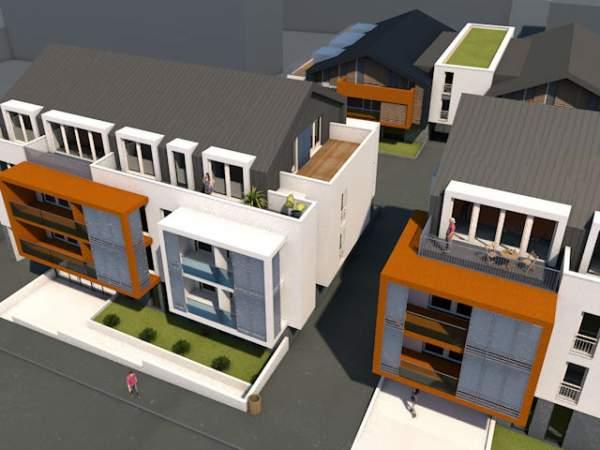 acheter appartement 5 pièces 93 m² nancy photo 6