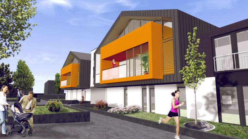 acheter appartement 5 pièces 93 m² nancy photo 3