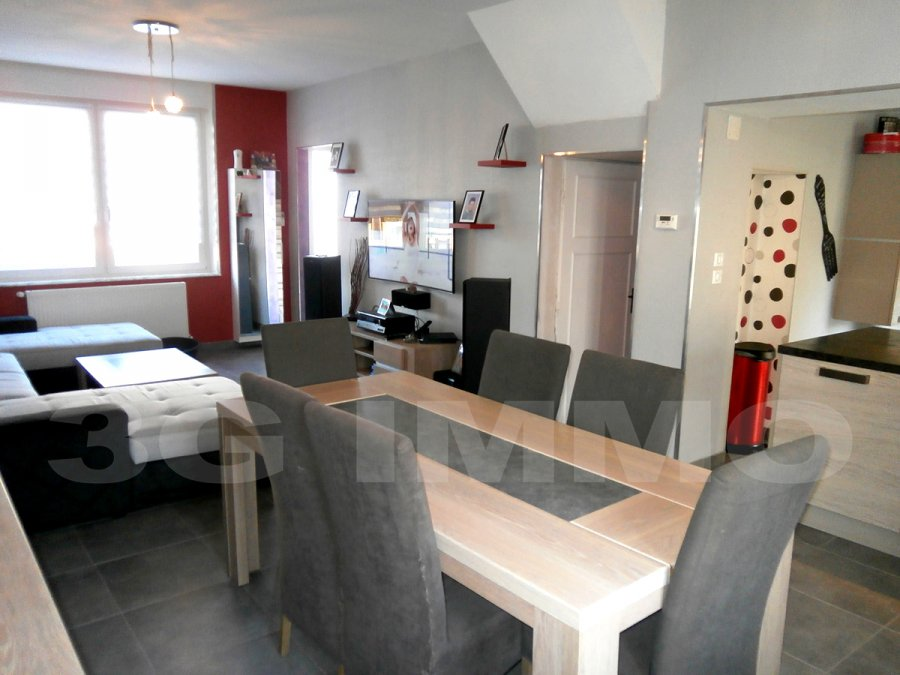 acheter maison 6 pièces 80 m² réhon photo 1