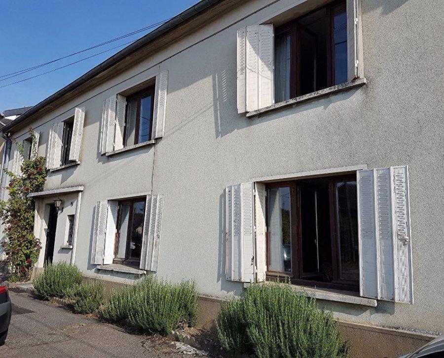 Maison à vendre F8 à Laquenexy