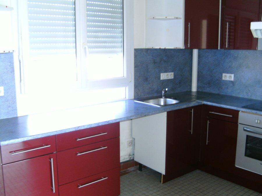 acheter appartement 4 pièces 77 m² vittel photo 5