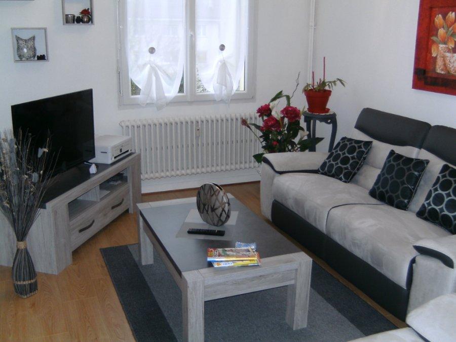 acheter appartement 4 pièces 77 m² vittel photo 2
