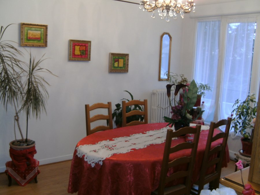 acheter appartement 4 pièces 77 m² vittel photo 1