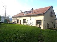 Maison à vendre F7 à Saint-Dié-des-Vosges - Réf. 6610221