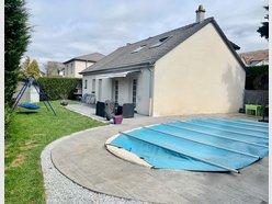 Maison à vendre F10 à Audun-le-Tiche - Réf. 7163437