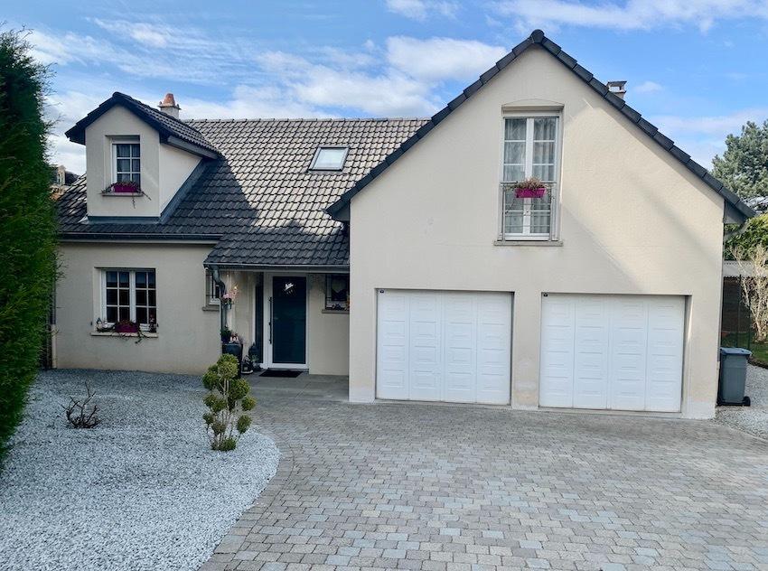Maison à vendre F10 à Audun-le-Tiche