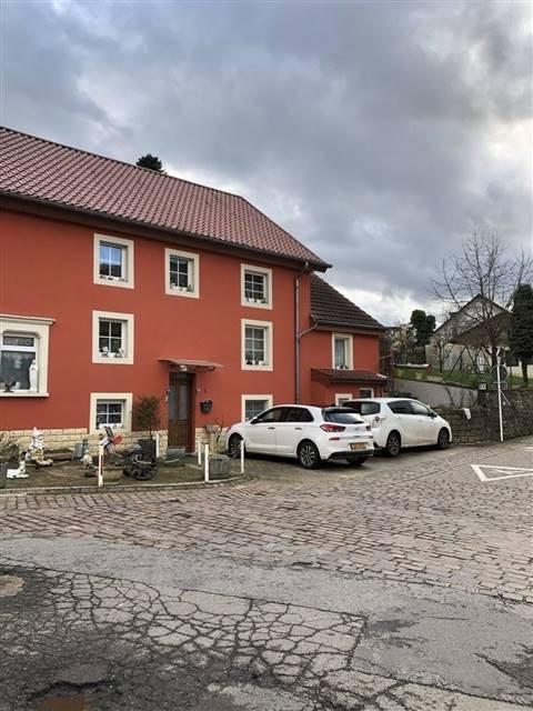 acheter maison 3 chambres 0 m² mertzig photo 1
