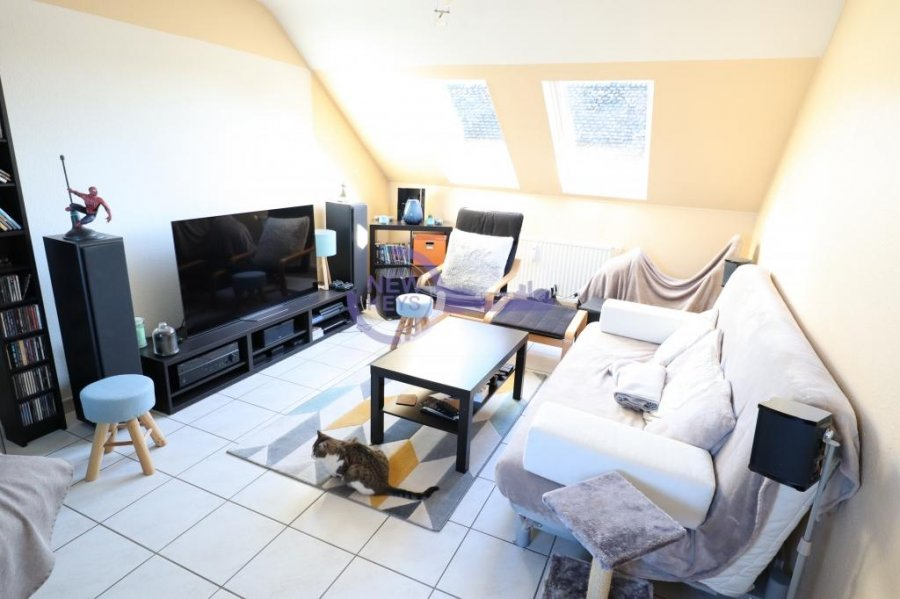 Appartement à vendre 1 chambre à Schieren