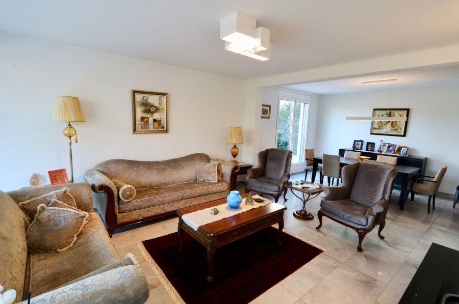 Appartement à louer 3 chambres à Luxembourg-Kirchberg