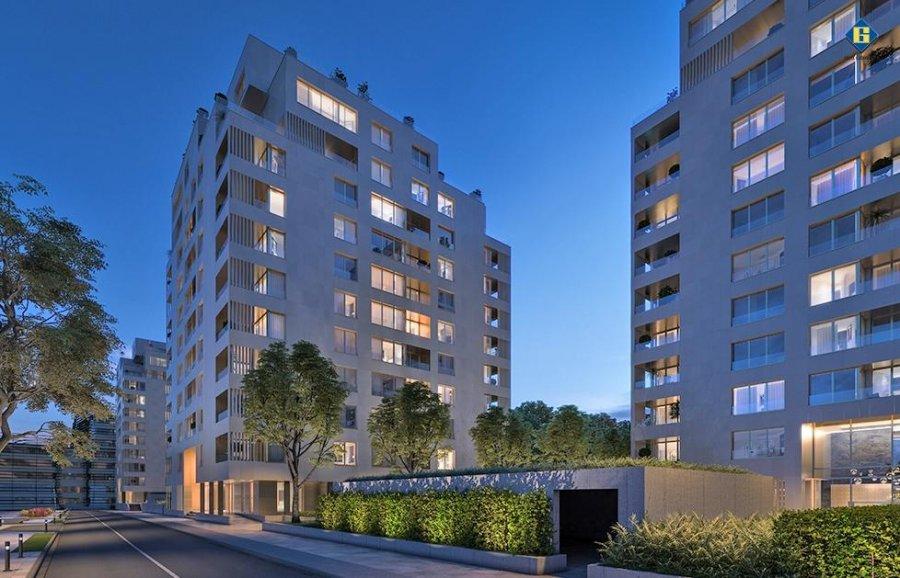 acheter résidence 0 chambre 88.14 à 130.59 m² luxembourg photo 2