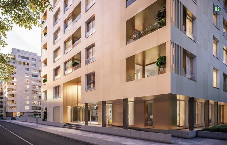 acheter résidence 0 chambre 88.14 à 130.59 m² luxembourg photo 4