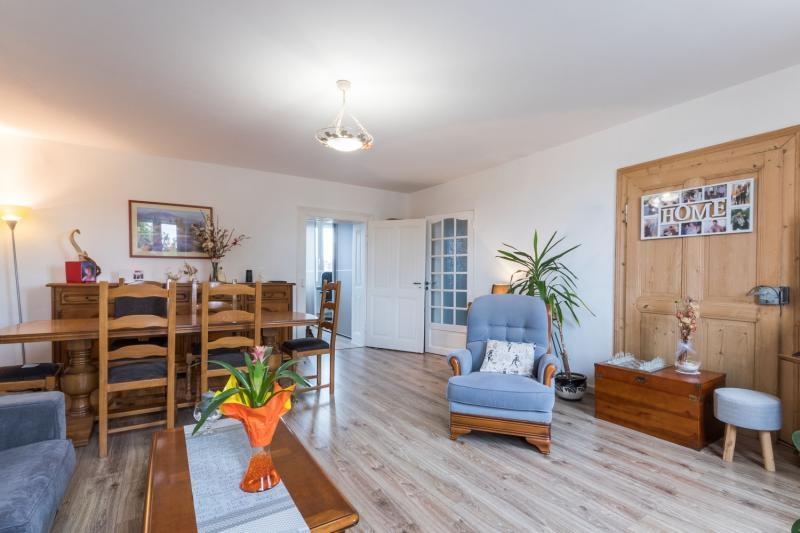 Appartement à vendre F4 à Amanvillers