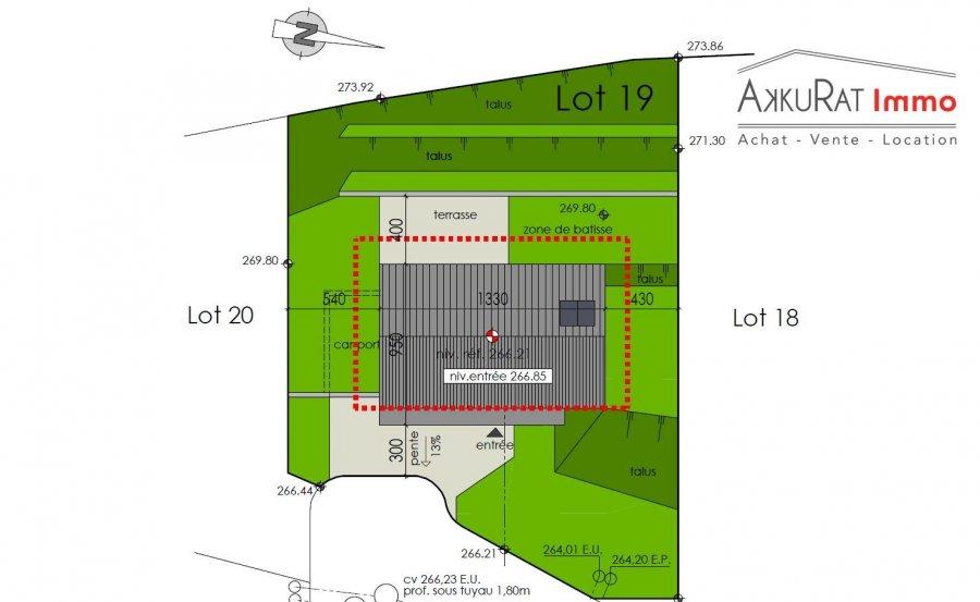 acheter maison 0 chambre 246 m² steinsel photo 2