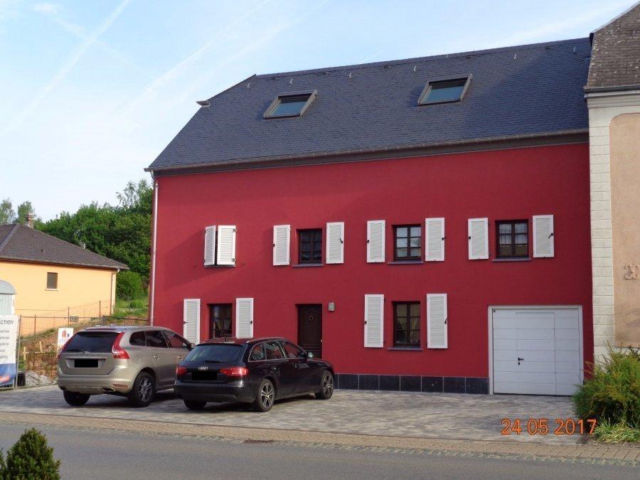 Maison à vendre 3 chambres à Ell