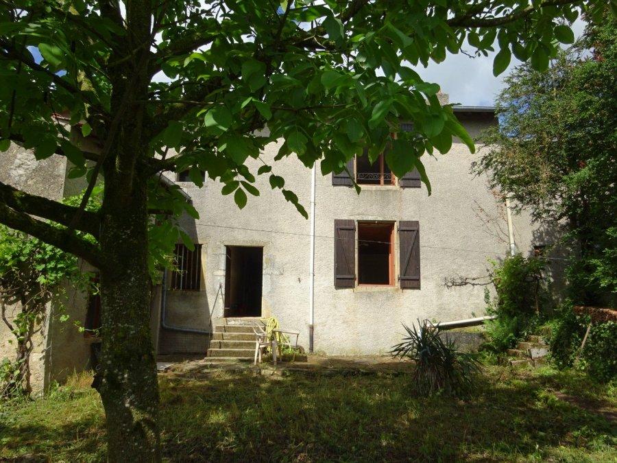 Maison à vendre F7 à Domevre en haye