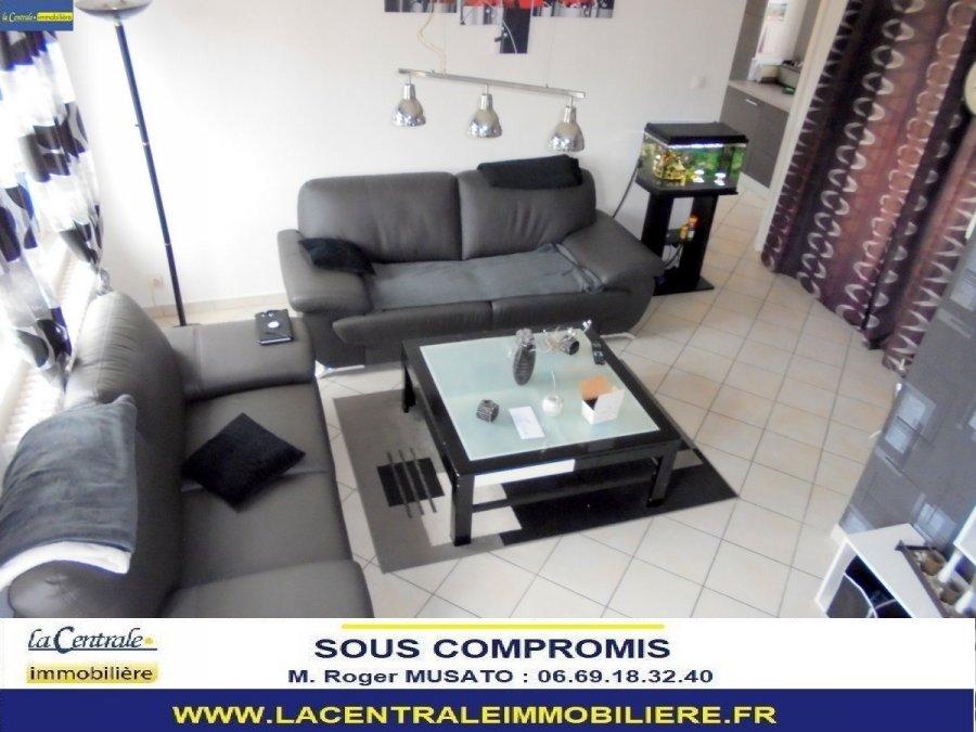 acheter appartement 5 pièces 89.2 m² jarny photo 1