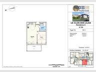 Appartement à vendre F2 à Aumetz - Réf. 7209021