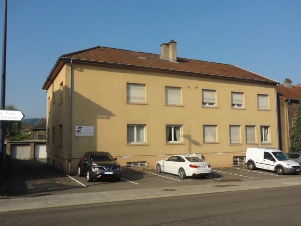 Appartement à louer F1 à Rombas