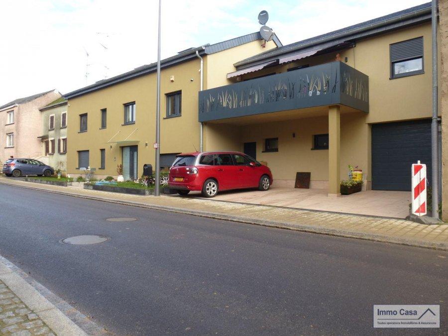 Maison à vendre 5 chambres à Eschweiler (junglinster)