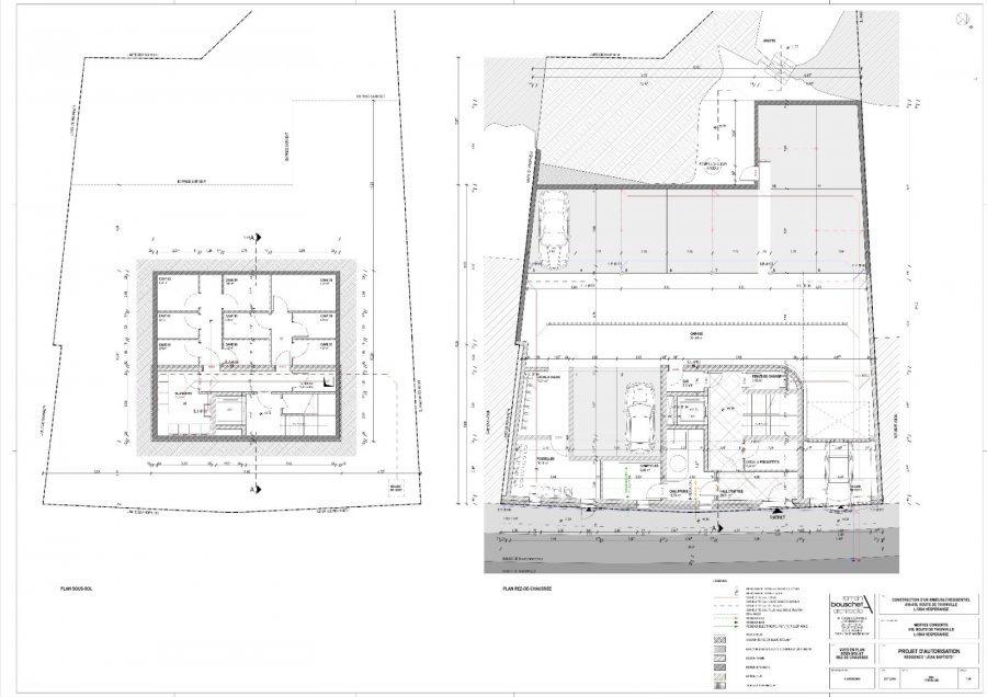 wohnung kaufen 3 schlafzimmer 113.38 m² hesperange foto 4