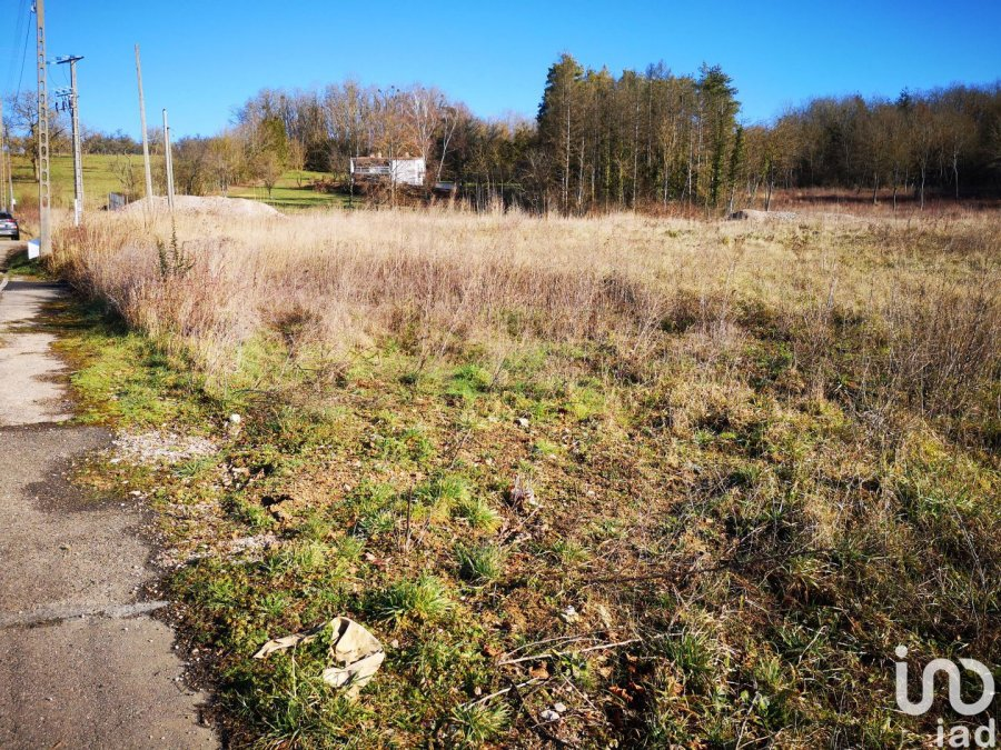 acheter terrain constructible 0 pièce 0 m² haroué photo 1