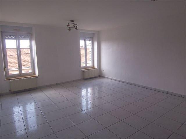 Appartement à louer F3 à Longlaville