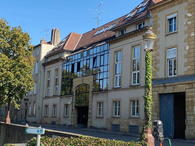 büro kaufen 0 zimmer 545.55 m² metz foto 1