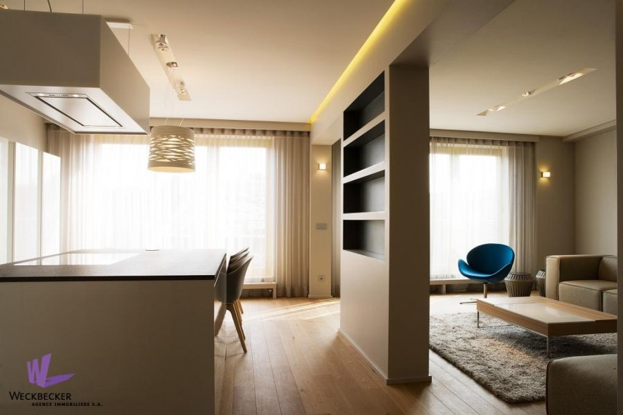 acheter appartement 2 chambres 108 m² luxembourg photo 1