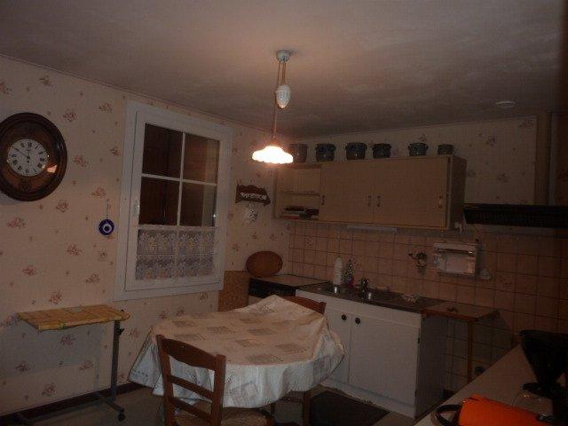 Maison individuelle à vendre F6 à Gorcy