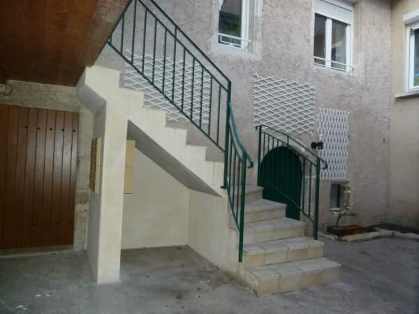 acheter immeuble de rapport 0 pièce 400 m² rosières-aux-salines photo 2