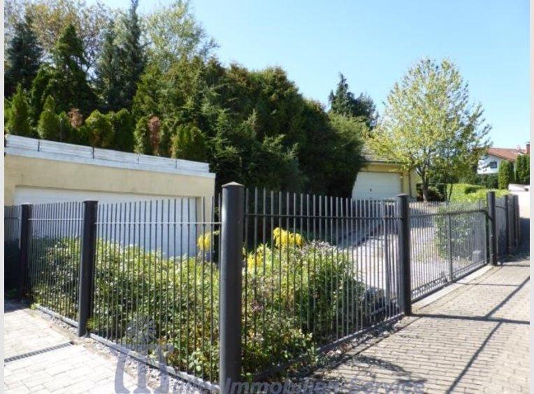 Detached house for sale 7 rooms in Homburg (DE) - Ref. 6644285