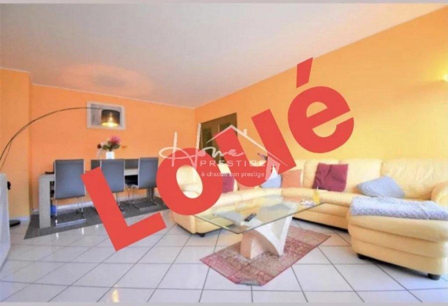 louer appartement 2 chambres 76.85 m² dudelange photo 1