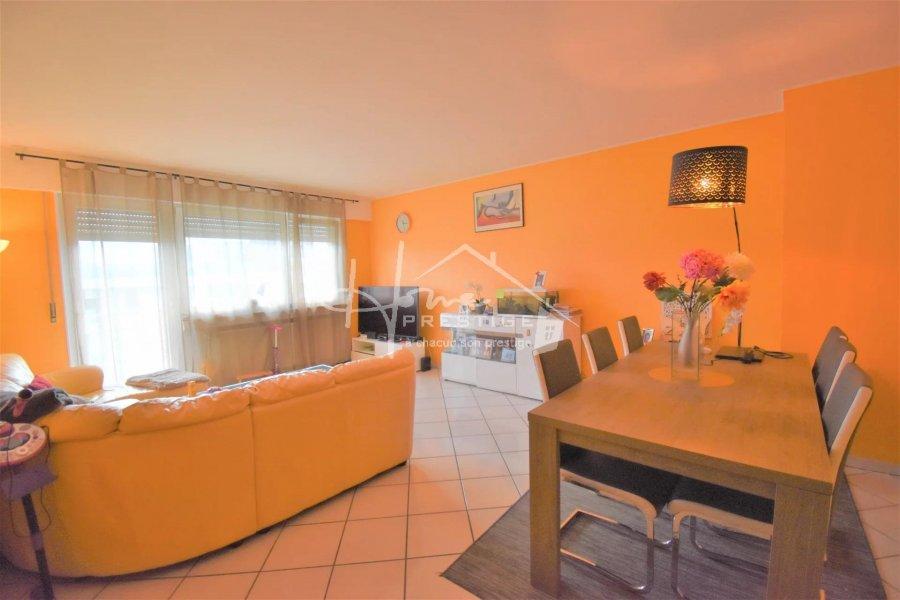 louer appartement 2 chambres 76.85 m² dudelange photo 4