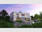 Semi-detached house for sale 4 bedrooms in Walferdange - Ref. 6808125