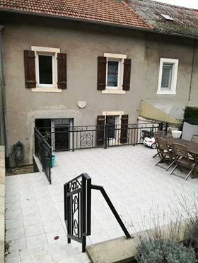 acheter maison 5 pièces 120 m² moyeuvre-grande photo 1