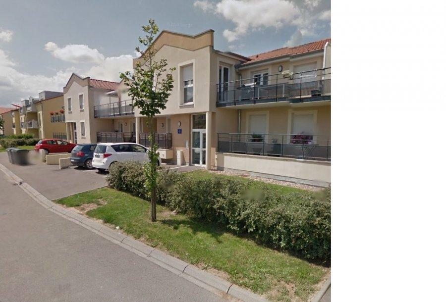 louer garage-parking 0 pièce 0 m² cattenom photo 1