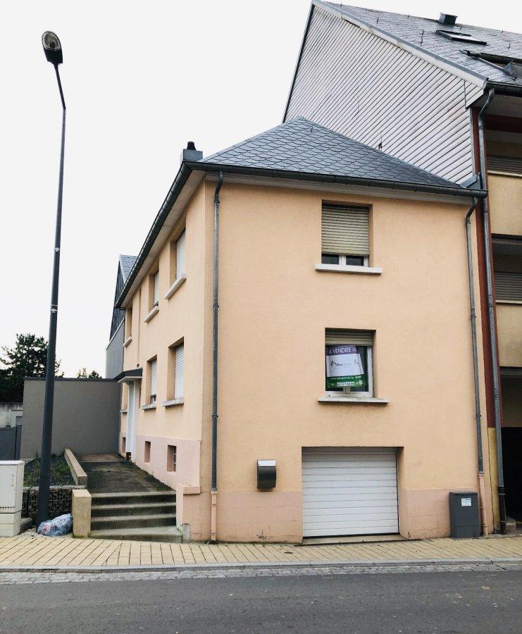 Maison à vendre 5 chambres à Bascharage