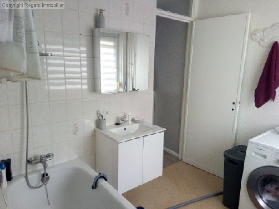 acheter appartement 3 pièces 46 m² farébersviller photo 3