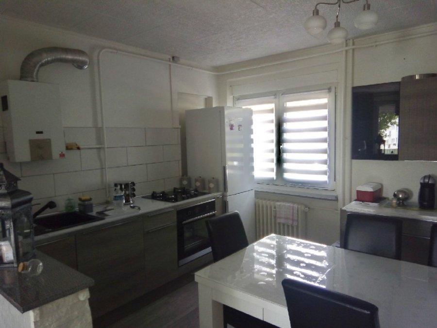 acheter appartement 3 pièces 46 m² farébersviller photo 1
