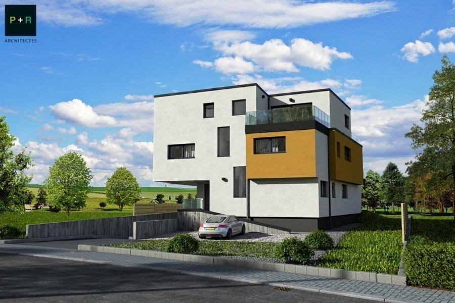 Appartement à vendre 1 chambre à Pontpierre