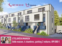 House for sale 4 bedrooms in Warken - Ref. 7074621
