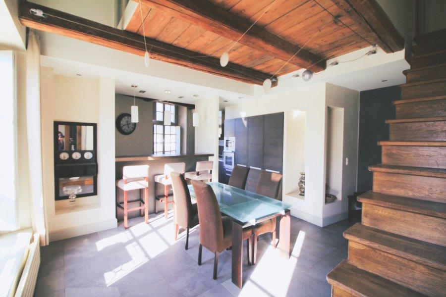 acheter appartement 7 pièces 184 m² nancy photo 1