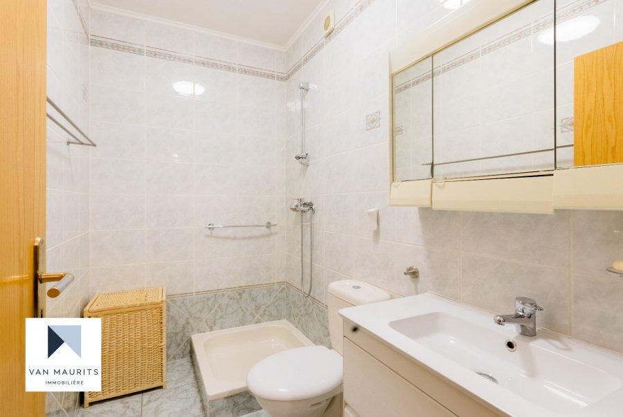 Appartement à vendre 2 chambres à Foetz