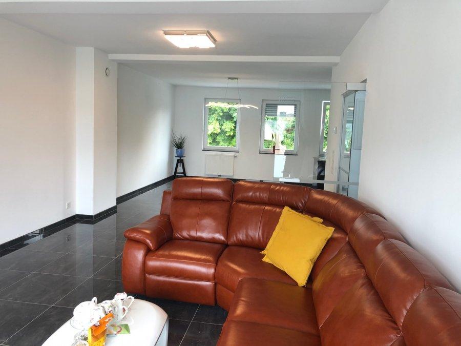 Maison jumelée à louer 3 chambres à Clemency