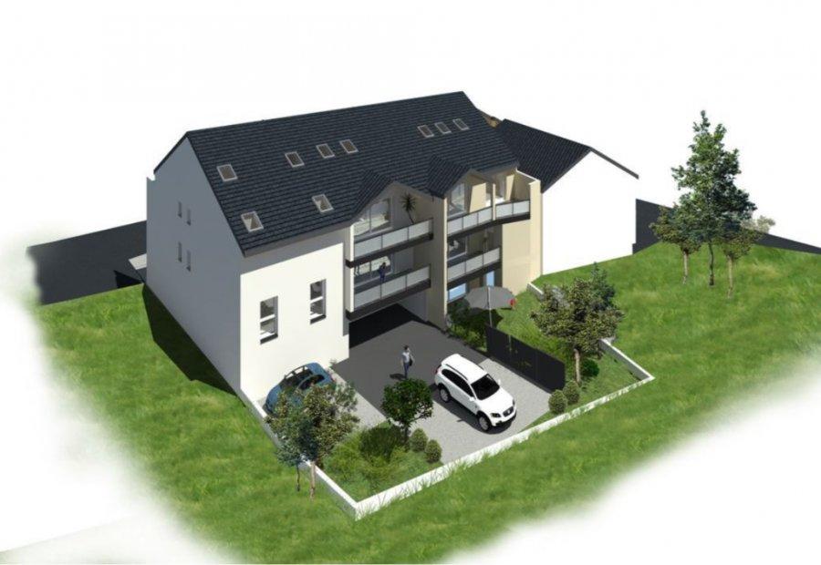 acheter appartement 2 pièces 46.4 m² angevillers photo 3