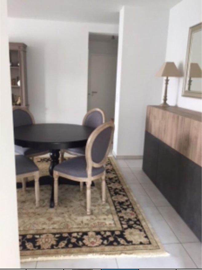 acheter appartement 2 pièces 46.4 m² angevillers photo 6