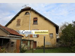Maison jumelée à vendre F3 à Bouligny - Réf. 6980925