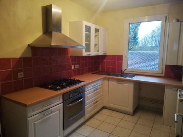 acheter appartement 3 pièces 60 m² maidières photo 1