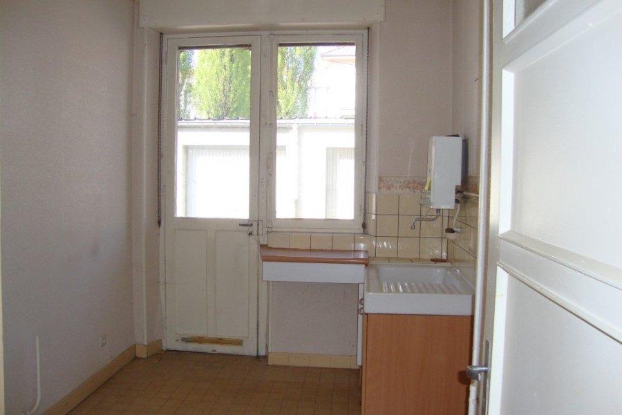 acheter appartement 2 pièces 53 m² saint-dié-des-vosges photo 1