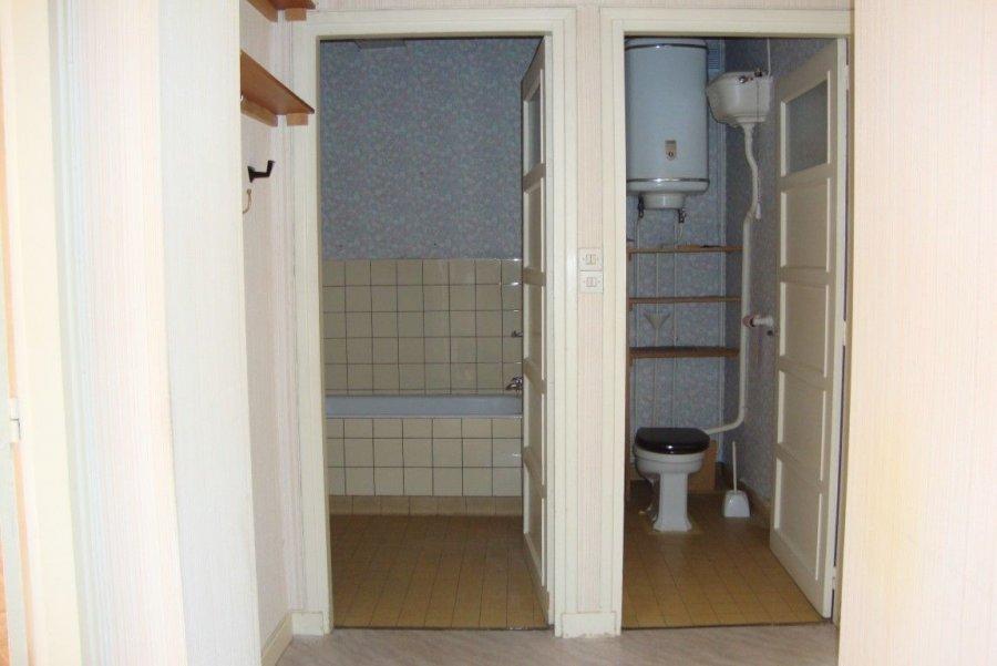 acheter appartement 2 pièces 53 m² saint-dié-des-vosges photo 6